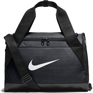 Nike small duffel bag